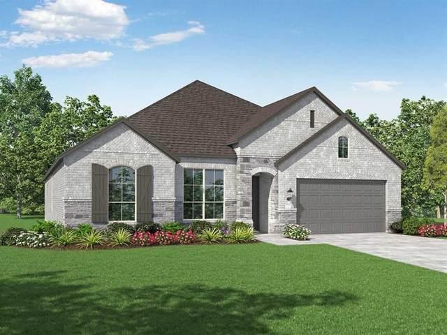 1809 Lithgow Road, Celina, TX 75009 (MLS #14431035) :: The Tierny Jordan Network