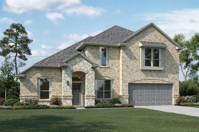1113 Coralberry Lane, Northlake, TX 76226 (MLS #14431051) :: Justin Bassett Realty