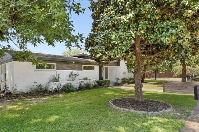 6506 Walnut Hill Lane, Dallas, TX 75230 (MLS #14431086) :: The Mitchell Group