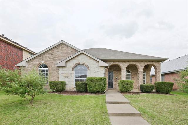 1619 Briarhollow Court, Allen, TX 75002 (MLS #14431102) :: HergGroup Dallas-Fort Worth