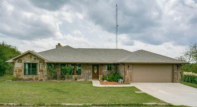 17195 Fm 17, Canton, TX 75103 (MLS #14431114) :: Keller Williams Realty