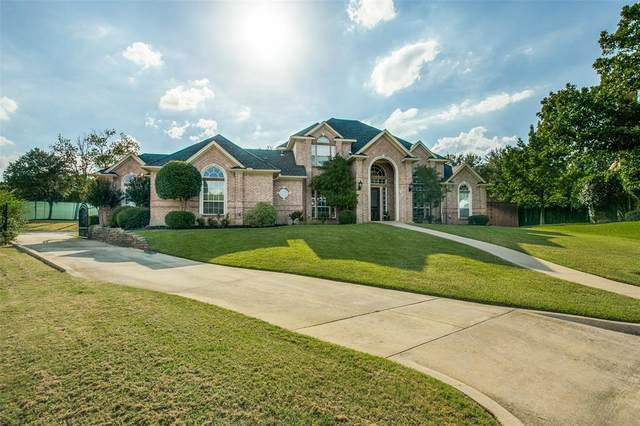 925 Dove Creek Trail, Southlake, TX 76092 (MLS #14431138) :: North Texas Team | RE/MAX Lifestyle Property