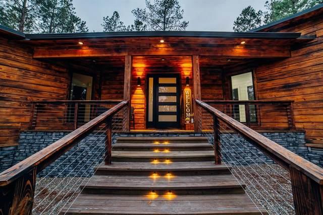 59 Hickory Creek Trail, Broken Bow, OK 74728 (MLS #14431154) :: The Good Home Team