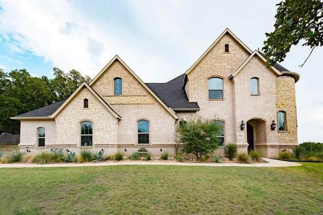 1814 Our Lane, Southlake, TX 76092 (MLS #14431163) :: The Mitchell Group
