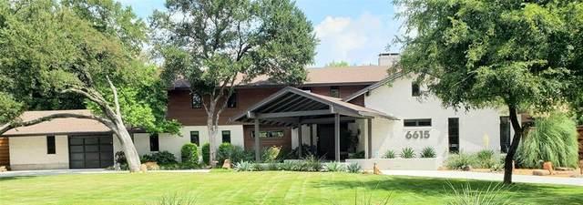 6615 Meadowcreek Drive, Dallas, TX 75254 (MLS #14431238) :: Trinity Premier Properties