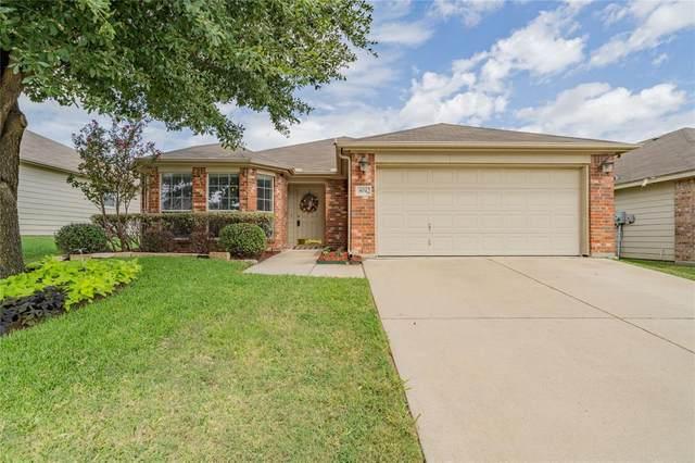 804 San Felipe Trail, Fort Worth, TX 76052 (MLS #14431242) :: The Mitchell Group