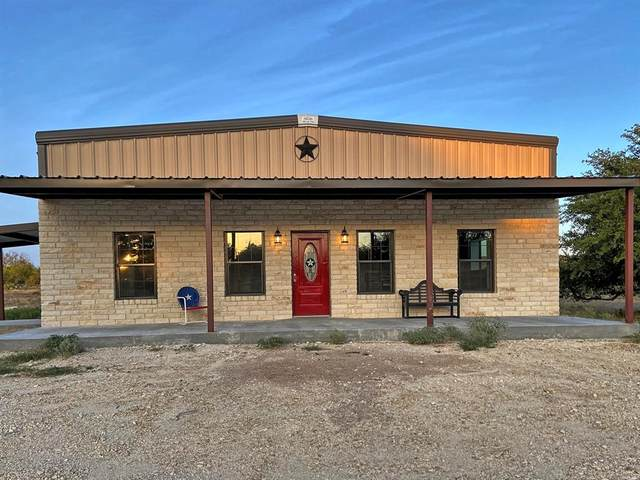 20 County Road 505, Goldthwaite, TX 76844 (MLS #14431288) :: The Good Home Team