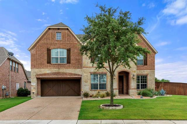 2518 Morgan Lane, Trophy Club, TX 76262 (MLS #14431311) :: The Mitchell Group