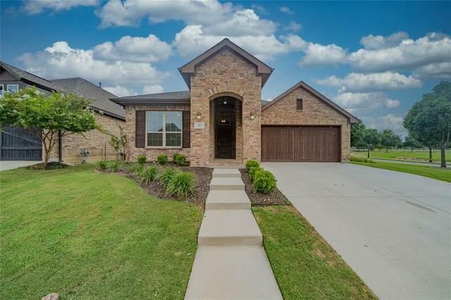 241 Lilypad Bend, Argyle, TX 76226 (MLS #14431319) :: North Texas Team | RE/MAX Lifestyle Property