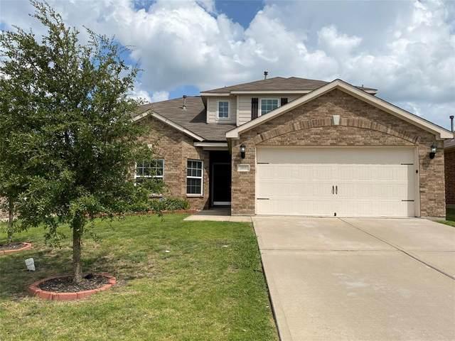 3015 Flint Rock Drive, Forney, TX 75126 (MLS #14431322) :: Team Tiller