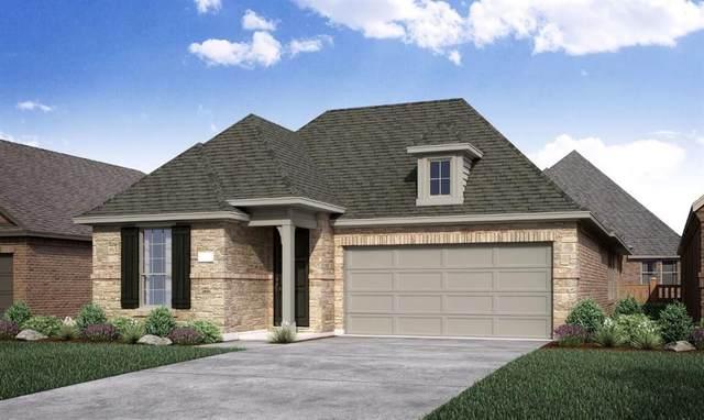5801 Liberty Hill Drive, Mckinney, TX 75070 (MLS #14431323) :: The Kimberly Davis Group