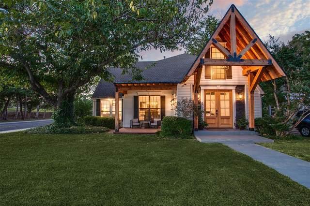 5803 Ravendale Lane, Dallas, TX 75206 (MLS #14431361) :: Potts Realty Group