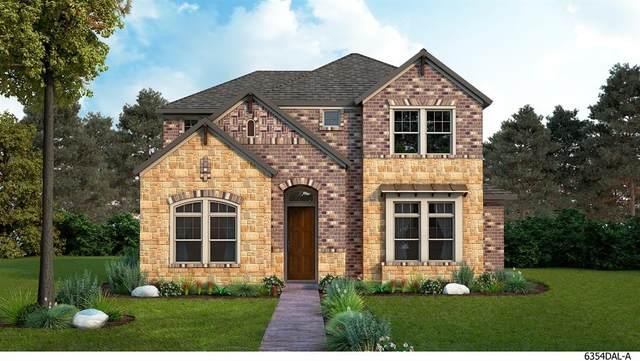 1417 Huntsman Ridge Lane, Arlington, TX 76005 (MLS #14431407) :: The Paula Jones Team | RE/MAX of Abilene