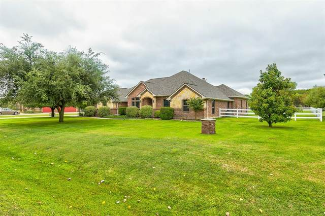 14209 Rising Spring Road, Haslet, TX 76052 (MLS #14431427) :: The Mitchell Group