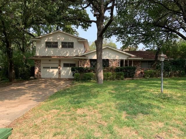 7713 Bogart Drive, North Richland Hills, TX 76180 (MLS #14431431) :: North Texas Team   RE/MAX Lifestyle Property