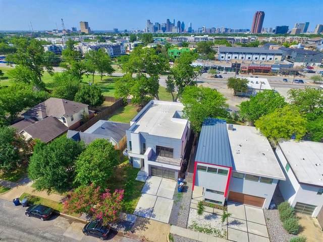 2231 Madera Street, Dallas, TX 75206 (MLS #14431444) :: Robbins Real Estate Group