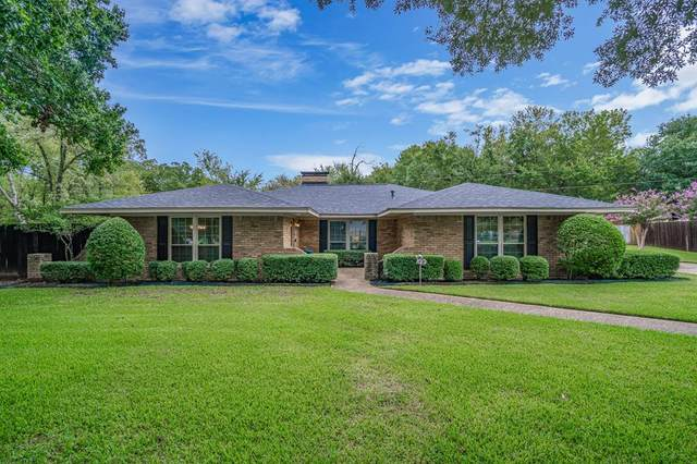 162 Granada Square, Canton, TX 75103 (MLS #14431451) :: Keller Williams Realty
