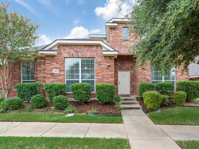 7801 Laughing Waters Trail, Mckinney, TX 75070 (MLS #14431483) :: North Texas Team | RE/MAX Lifestyle Property
