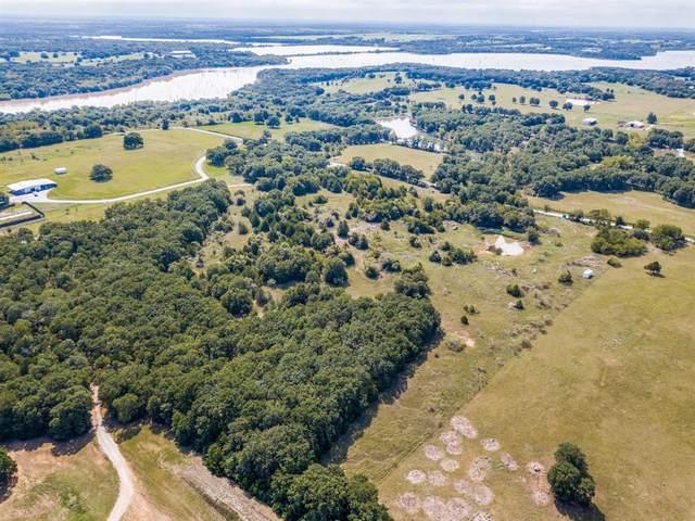 000 County Rd 292, Collinsville, TX 76233 (MLS #14431516) :: The Tierny Jordan Network