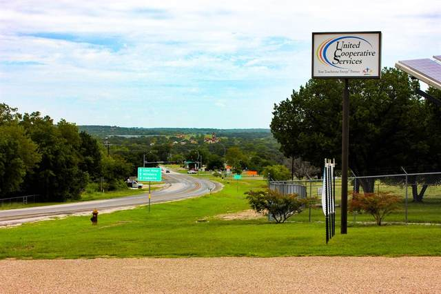 7975 State Highway 22, Meridian, TX 76665 (MLS #14431570) :: Real Estate By Design
