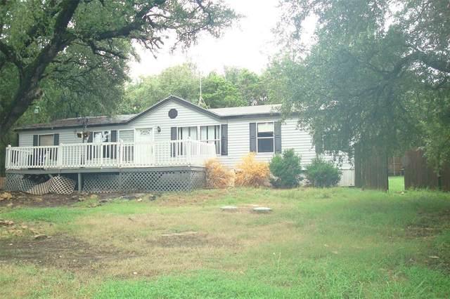 5712 N Lakeside Hills Court, Granbury, TX 76048 (MLS #14431595) :: The Chad Smith Team