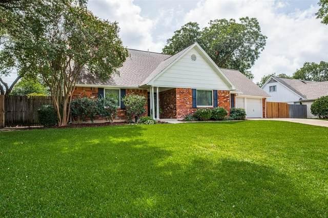 3721 Wilkie Way, Fort Worth, TX 76133 (MLS #14431653) :: Frankie Arthur Real Estate