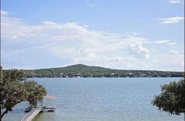 5243 Fm Road 1148, Possum Kingdom Lake, TX 76450 (MLS #14431666) :: Real Estate By Design