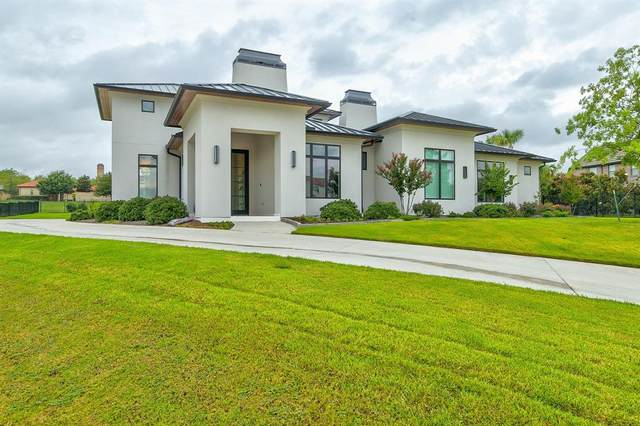 5204 Caliza Court, Benbrook, TX 76126 (MLS #14431672) :: Potts Realty Group