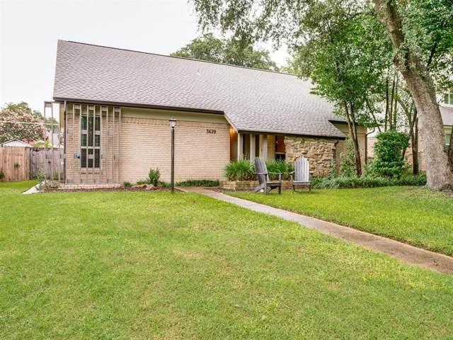 3620 Ovid Avenue, Dallas, TX 75224 (MLS #14431673) :: Maegan Brest   Keller Williams Realty