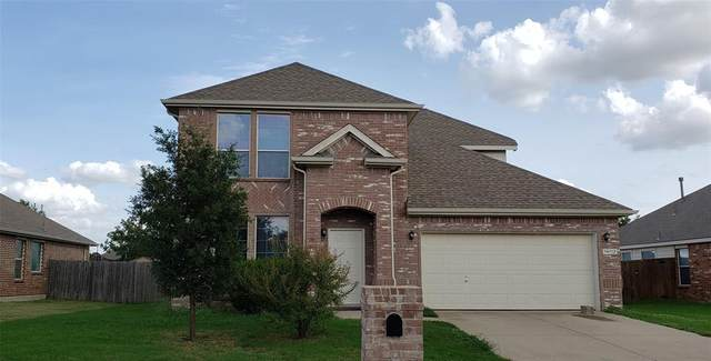 14112 Rodeo Daze Drive, Fort Worth, TX 76052 (MLS #14431685) :: The Daniel Team