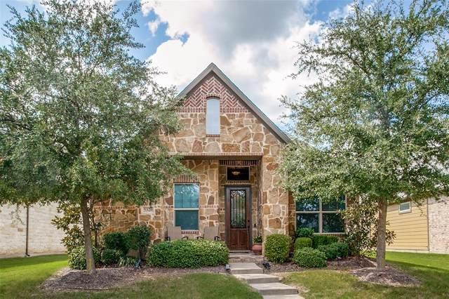 5320 Cornerstone Drive, Mckinney, TX 75070 (MLS #14431742) :: The Kimberly Davis Group