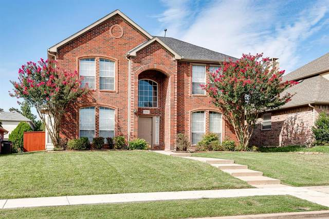 3945 Bexhill Drive, Plano, TX 75025 (MLS #14431763) :: The Paula Jones Team | RE/MAX of Abilene