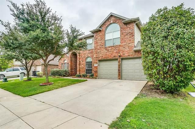 11936 Vienna Apple Road, Fort Worth, TX 76244 (MLS #14431774) :: Frankie Arthur Real Estate
