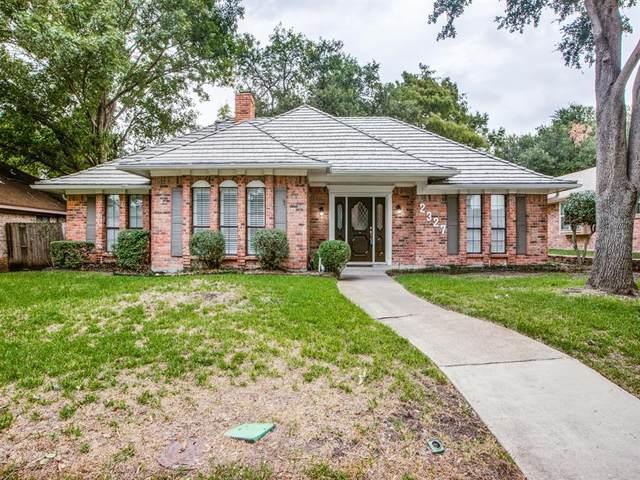 2327 Stone Glen Lane, Carrollton, TX 75007 (MLS #14431800) :: North Texas Team | RE/MAX Lifestyle Property