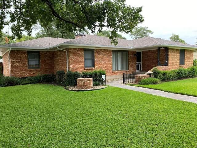 9480 Magnolia Road, Frisco, TX 75033 (MLS #14431814) :: Real Estate By Design