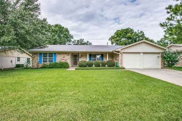 2013 Fordham Lane, Denton, TX 76201 (MLS #14431829) :: North Texas Team   RE/MAX Lifestyle Property