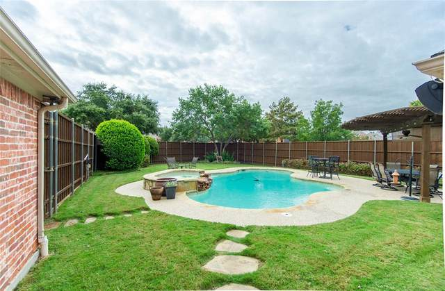 2001 Westwood Court, Frisco, TX 75033 (MLS #14431913) :: North Texas Team | RE/MAX Lifestyle Property