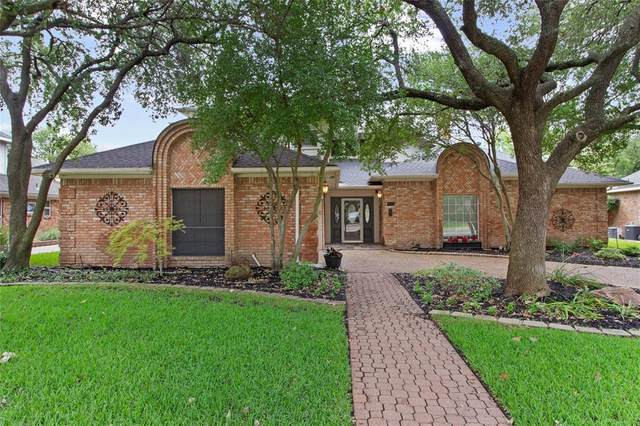 6620 Pheasant Run Road, Plano, TX 75023 (MLS #14431928) :: The Paula Jones Team | RE/MAX of Abilene