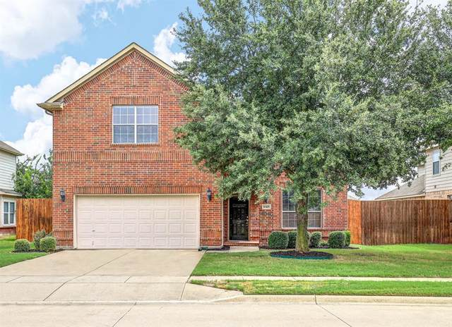 10428 Vintage Drive, Fort Worth, TX 76244 (MLS #14431941) :: The Mitchell Group