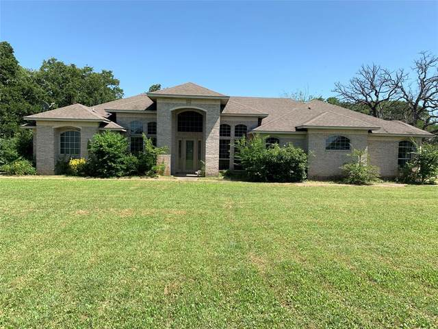 7400 County Road 305, Grandview, TX 76050 (MLS #14431943) :: Potts Realty Group