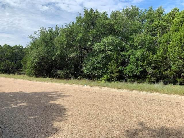 TBD County Rd 278, Tuscola, TX 79562 (MLS #14431954) :: ACR- ANN CARR REALTORS®