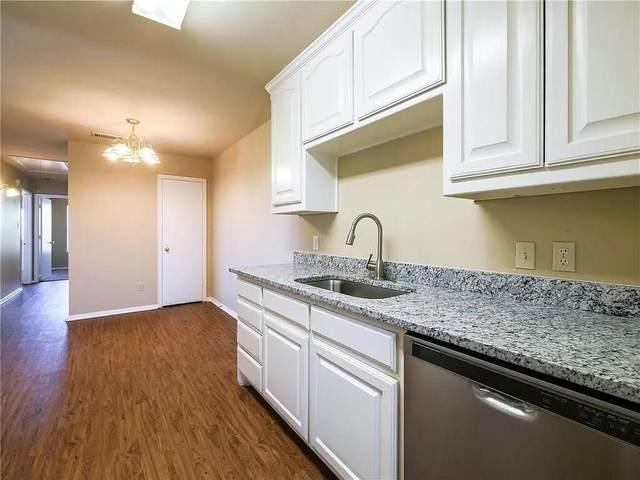 524 Ingram Street, White Settlement, TX 76108 (MLS #14431964) :: North Texas Team | RE/MAX Lifestyle Property