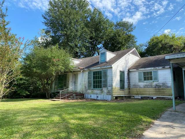 2314 Cleveland Street, Paris, TX 75460 (MLS #14431968) :: Keller Williams Realty