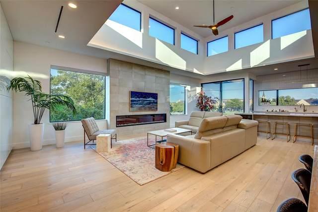 3923 Cole Avenue #301, Dallas, TX 75204 (MLS #14431988) :: Real Estate By Design