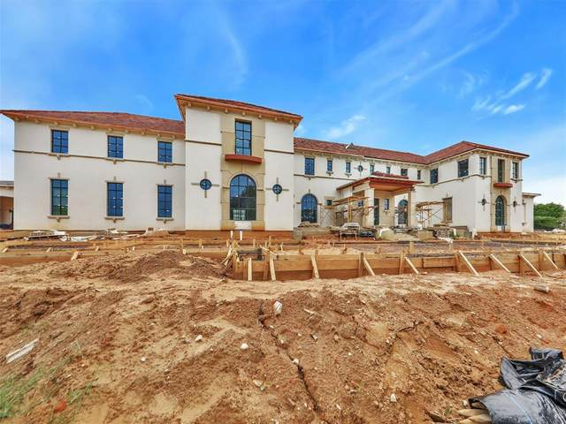 1814 High Country Drive, Westlake, TX 76262 (MLS #14432004) :: Potts Realty Group