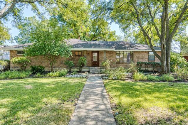 923 Northlake Drive, Richardson, TX 75080 (MLS #14432023) :: Potts Realty Group