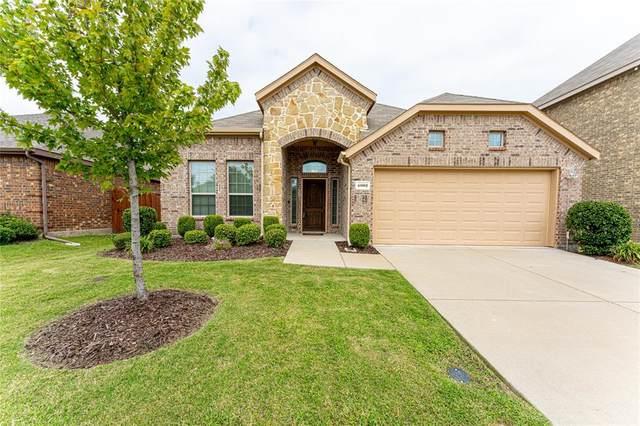 4002 Gabi Avenue, Heartland, TX 75126 (MLS #14432043) :: North Texas Team | RE/MAX Lifestyle Property