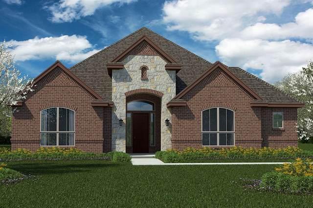 5610 Briana Drive, Midlothian, TX 76065 (MLS #14432062) :: Trinity Premier Properties
