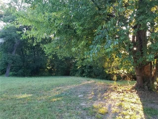 TBD Lynwood/Mckinney Street, Van Alstyne, TX 75495 (MLS #14432080) :: The Mauelshagen Group