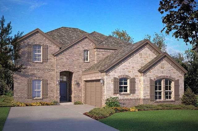 441 Kinnerton Court, Midlothian, TX 76065 (MLS #14432089) :: Trinity Premier Properties